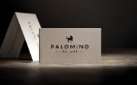 Visual Graphic - Palomino Restaurant