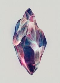 Healing Crystals - Ei Ka