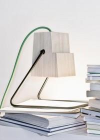 360° Lamp by Bongo Design - Design Milk