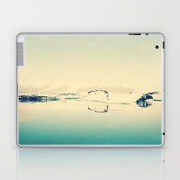 Lagoon Laptop & iPad Skin by pascal | Society6
