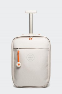 AirBag: Lightweight Carry-on by Michael Young for Zixag - Design Milk