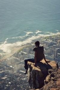Living on the edge: 30 extreme photos that will take your breath away - Blog of Francesco Mugnai