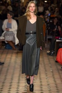 Hermès Fall 2013 Ready-to-Wear Collection Slideshow on Style.com