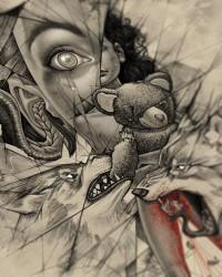Illustration inspiration | #364 Â« From up North | Design inspiration & news