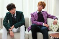 EXO-K for IVY Club