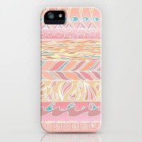 Down by the Seashore iPhone Case by Catherine Holcombe | Society6