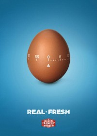 200 World's Most Creative and Sophisticated Advertising Posters For Inspiration - icanbeCreative