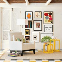 Summer trend alert: Mellow yellow - Seattle interior design | Examiner.com