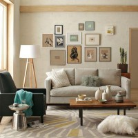 Swirl Wool Rug | west elm