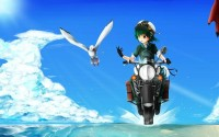 clouds,gloves clouds gloves kino no tabi green eyes goggles short hair green hair drawings anime girls 2200x137 – clouds,gloves clouds gloves kino no tabi green eyes goggles short hair green hair drawings anime girls 2200x137 – Drawings Wallpaper – Desktop Wallpaper