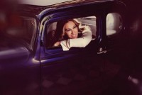 Fashion — Sarah Jessica Parker for Maria Valentina Campaign