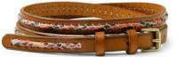 Pleeq - ceinture cuir femme artisanale picture on VisualizeUs