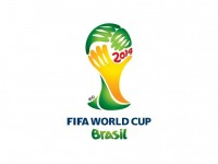 FIFA World Cup Brazil 2014 Vector Logo - COMMERCIAL LOGOS - Sports : LogoWik.com