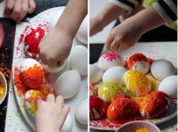 Best Egg Dying Ideas | Family Style