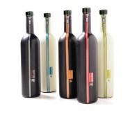 25 Fancy & Innovative Wine Package Designs
