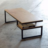 (453) Fancy - Ossington Coffee Table