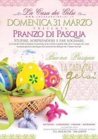 Pranzo di Pasqua a Bassano