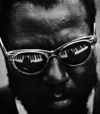 Thelonious Monk | Shiro to Kuro