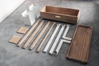 Arara Nômade - Clothes Storage Structure by André Pedrini & Ricardo Freisleben » Yanko Design