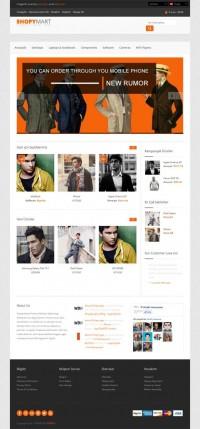 Shopymart, Premium Opencart Multi Purpose Stores Theme | Premium Download