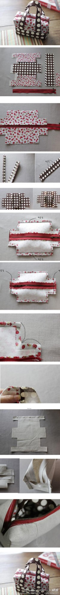 DIY Lunch Bag DIY Projects | UsefulDIY.com