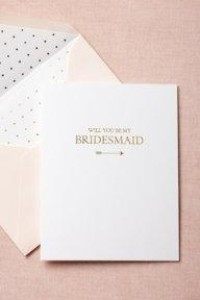 Wedding Stationery, Cards and Albums - BHLDN