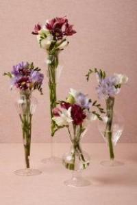 Wedding Table Decorations – Vintage Wedding Table Décor | BHLDN