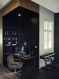 Stunning Creative Studio of Eder Krisztian