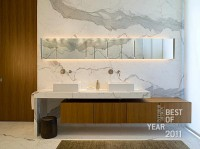 2011 Best of Year Projects: Merits, Q-Z   Interior Design