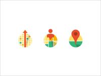 Google Atmosphere Icons by Haraldur Thorleifsson