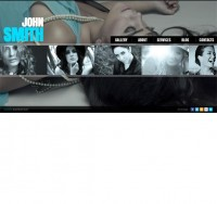 John Smith, Premium WordPress AJAX Portfolio Theme | WP Download