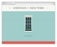 Windows of New York - José Guízar