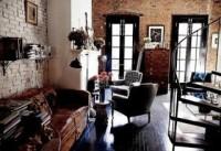 BeCinda: Industrial Home Design