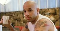 Vin Diesel (Fan Page)