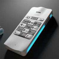 Sens Phone for the nearly blind by Takumi Yoshida » Yanko Design