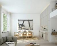 Nybrogatan 57, a house with hotel luxury - emmas designblogg