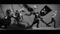 Woodkid - Iron - YouTube