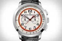 Girard-Perregaux 1966 Chronograph Doctor's Watch | Uncrate