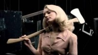 Touch of Evil: Mia Wasikowska - YouTube