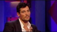 David Gandy on Jonathan Ross 2010.04.30 - YouTube