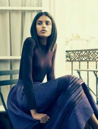 Lakshmi Menon – Grazia India Magazine (Oct 2012) - Sabhot