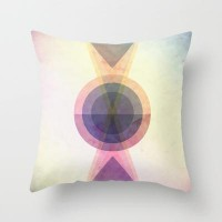 Confrontation Throw Pillow by VessDSign | Society6
