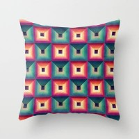 Gallery 02 Throw Pillow by VessDSign | Society6