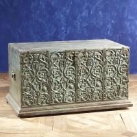 Antique Storage Chest | Wisteria