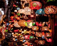 30 amazing photos of the most colorful and unique marketplaces in the world - Blog of Francesco Mugnai