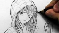 How to Draw Hoodies, 3 Different Ways - YouTube