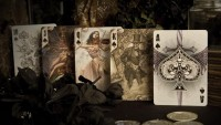 Bicycle® Alchemy England Deck - Bicycle® Playing Cards