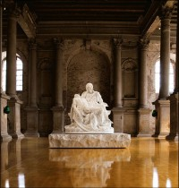 Jan Fabre / Look in Art
