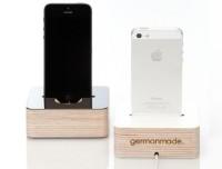 iPhone Dock   Leibal Blog
