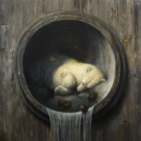 Drain - Martin Wittfooth